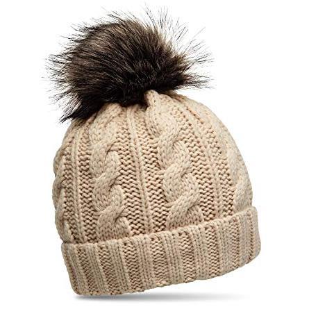 Cappello donna invernale con pon pon: una miriade di ...