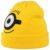 Cappello giallo minions