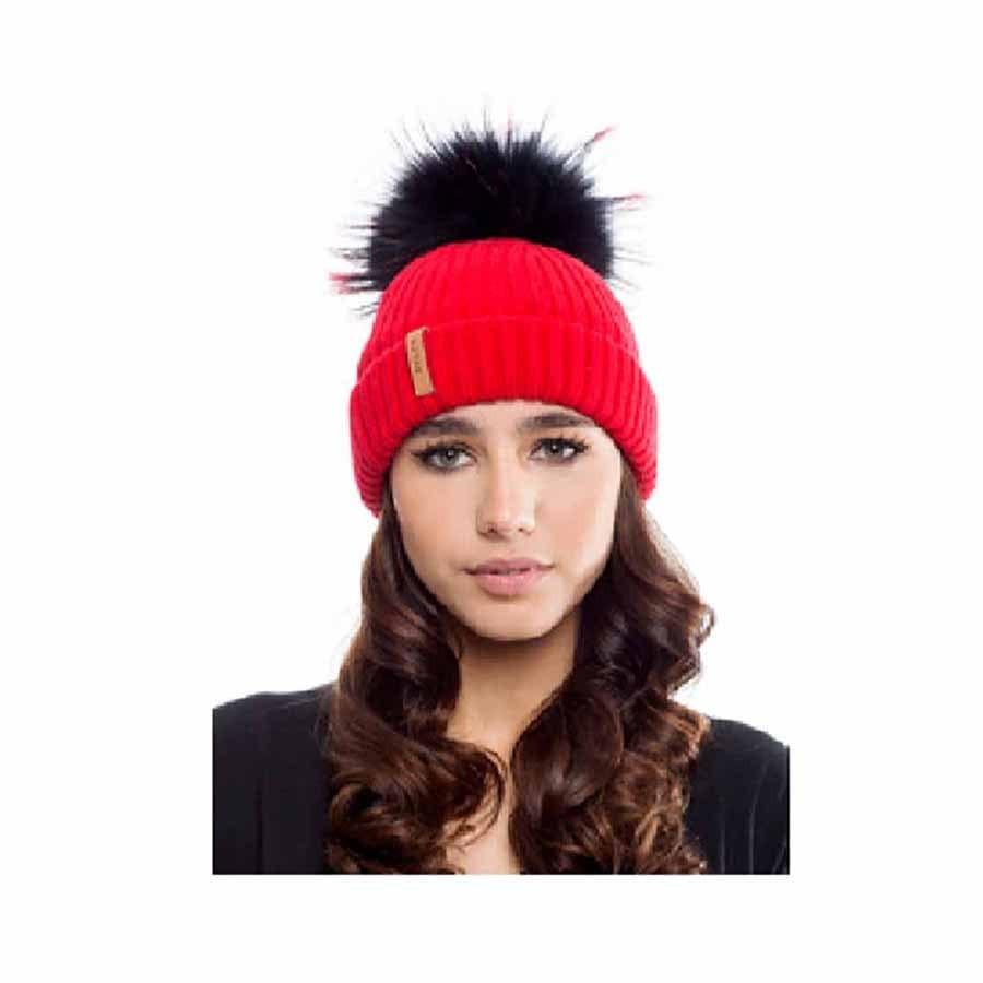 Cappello lana rosso donna: una miriade di occasioni sul web